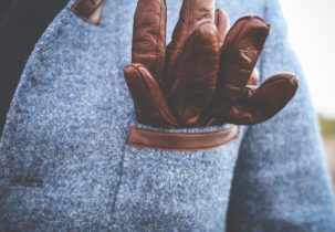 gentlemans-driving-leather-gloves-picjumbo-com