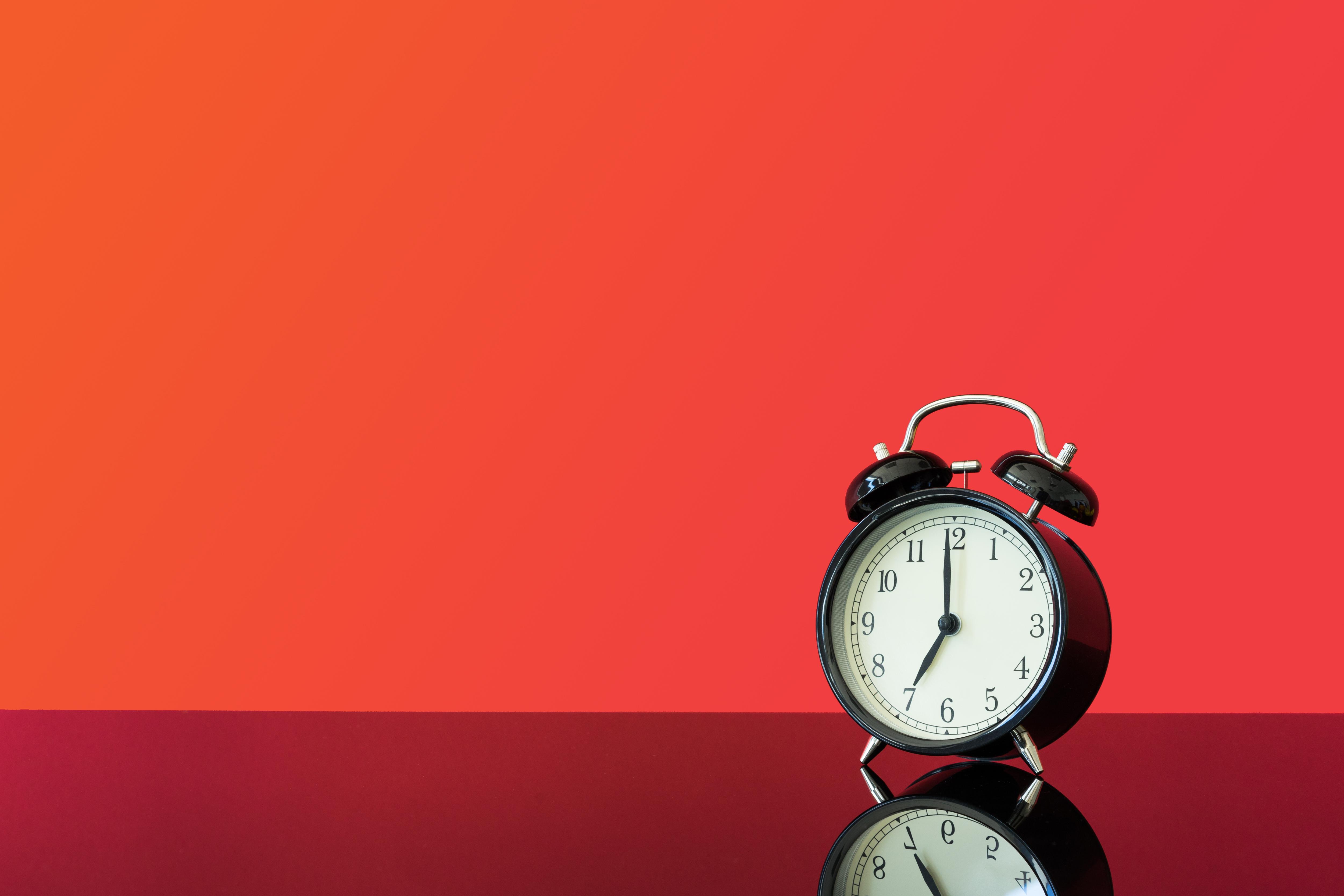 vintage-alarm-clock-picjumbo-com