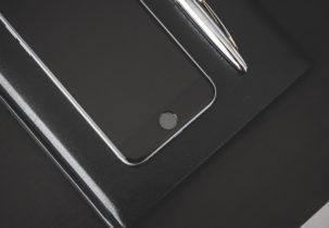 black-desk-black-diary-black-smartphone-picjumbo-com