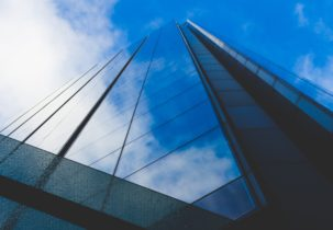 architecture-blue-sky-building-310479