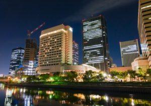 仕事を探している男性必見!大阪の稼げる仕事一覧